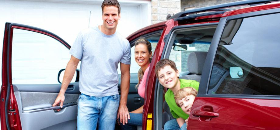 Seguro de coche a todo riesgo de Allianz